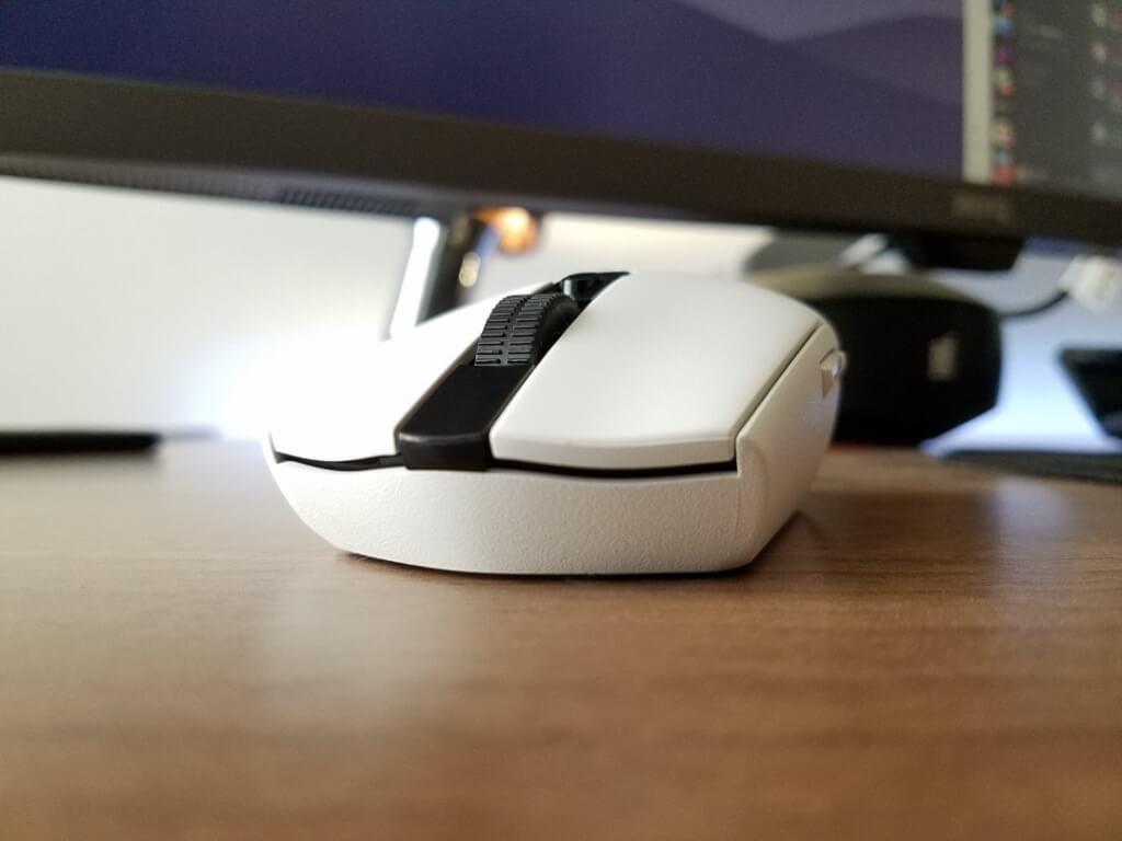初ワイヤレスマウスにおすすめ。重さたった99gの「G304」買ってみた。【レビュー】