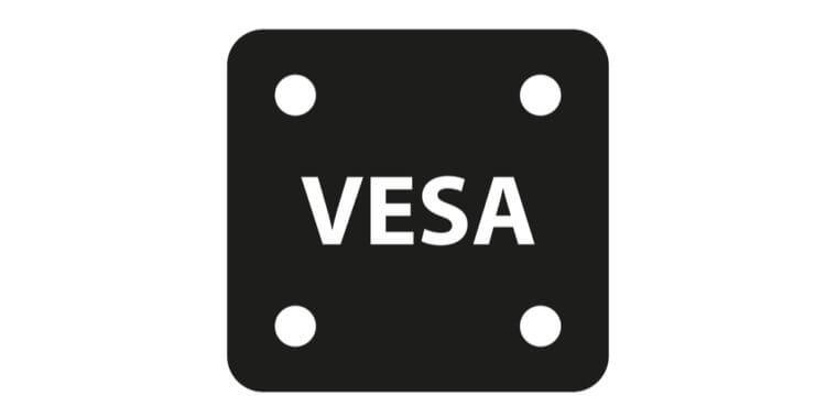 モニターアーム VESA規格