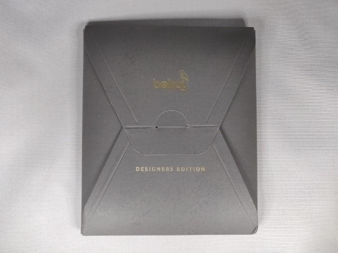 Bellroy HIDE & SEEK 包装