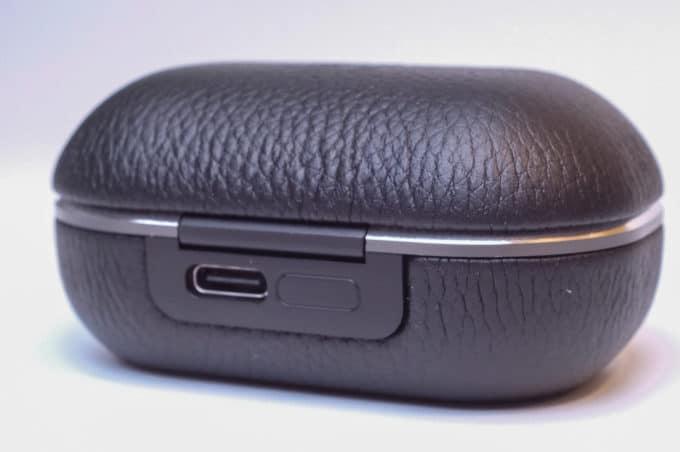 Beoplay E8 2.0 充電 USB-C