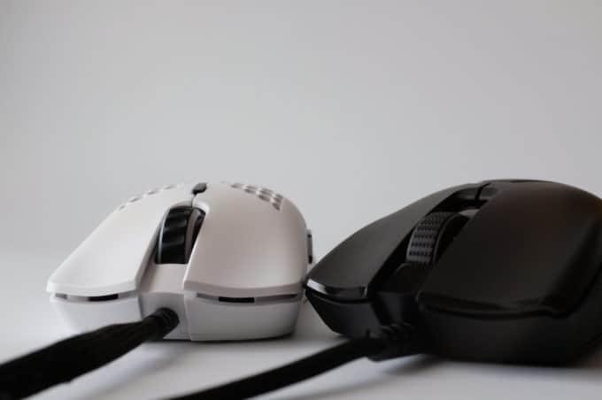 Razer Viper Model O 比較
