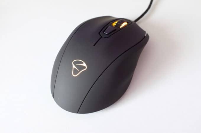 Mionix Castor レビュー:見た目が気に入ったら買ってOK。性能も文句なしの個性派マウス