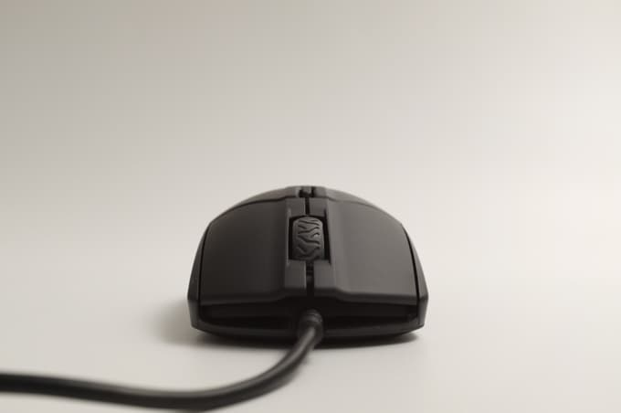 Steelseries Sensei310 前