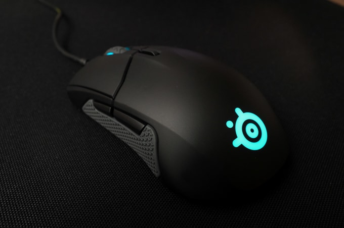 Steelseries Sensei310 LED