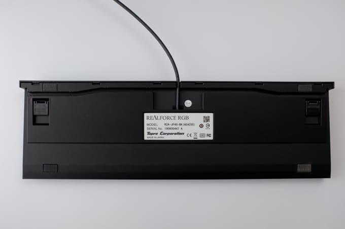 R2A-JP4G-BK 裏面