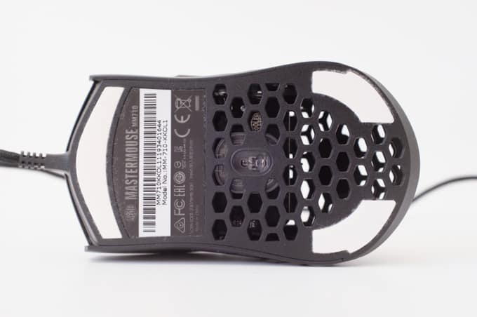CoolerMaster MM710
