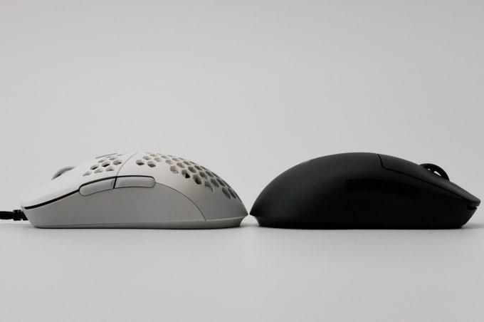 G-wolves hati logicool pro wireless gprowl