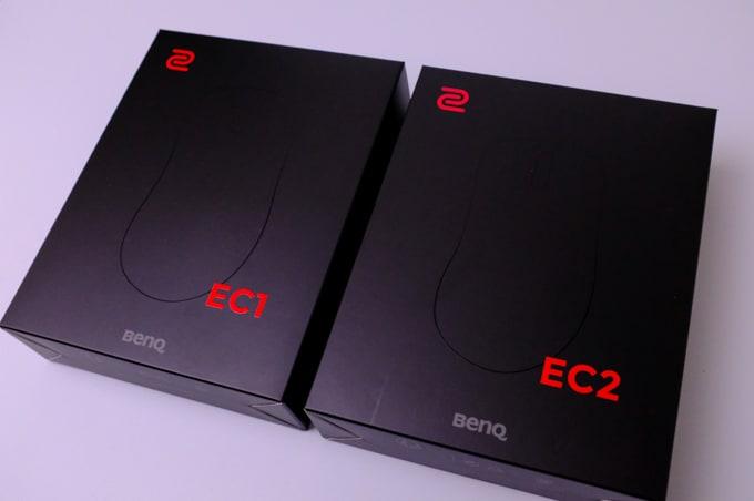 zowie ec1 ec2 箱
