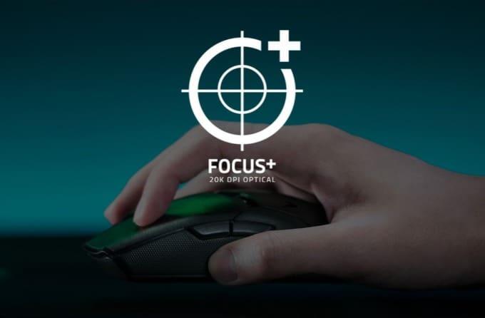 FOCUS+オプティカルセンサー