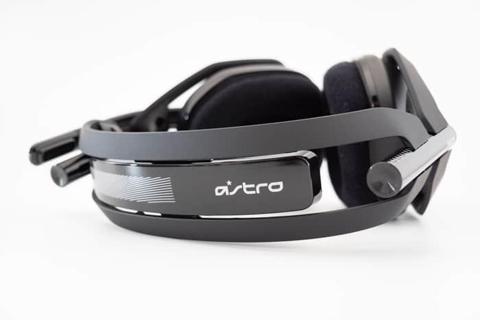 Astro A50 ヘッドバンド