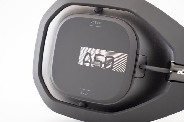 Astro A50 イヤーカップ