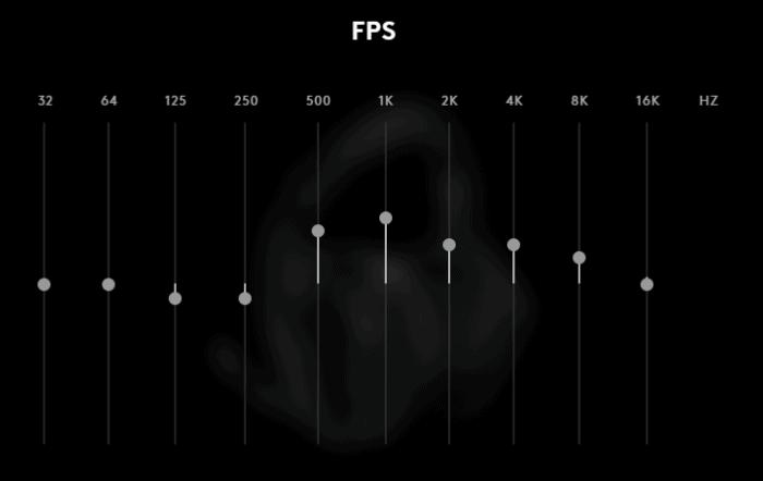 G933s FPSモード 音質