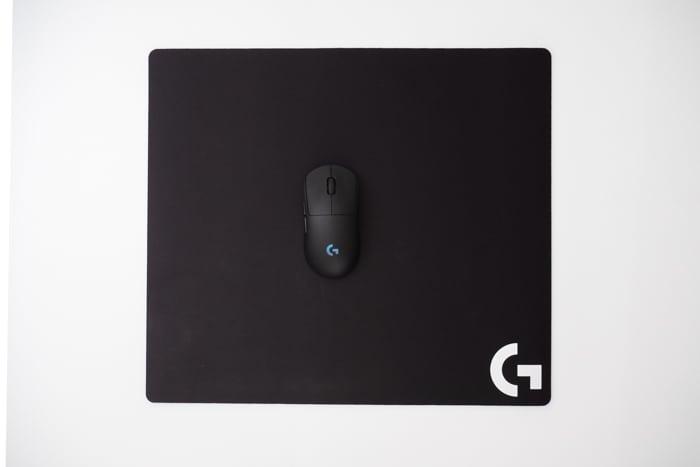 ロジクール G640