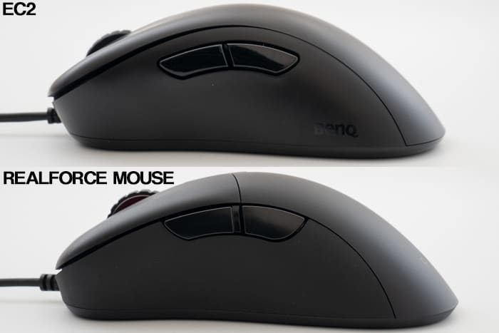 realforce mouse ec2 比較