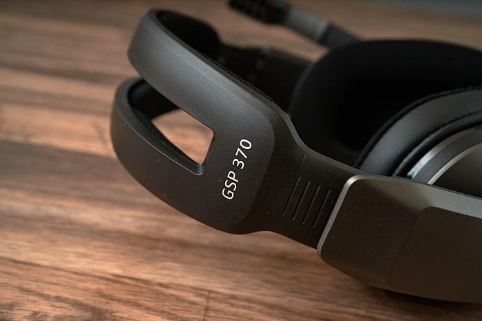 ゼンハイザー GSP370 ヘッドバンドの商品名