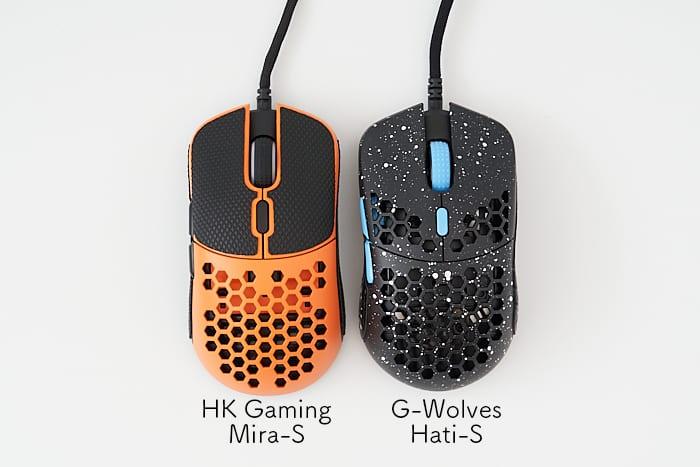 g-wolves hati-s hk gaming mira-s 比較