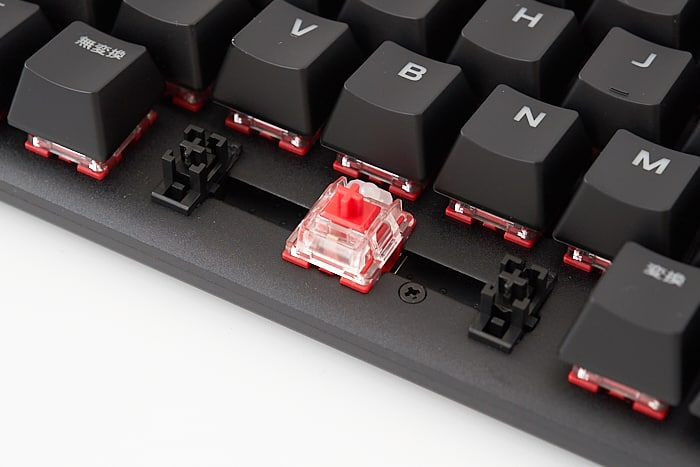 Hyper X Alloy Origins Core スタビライザー