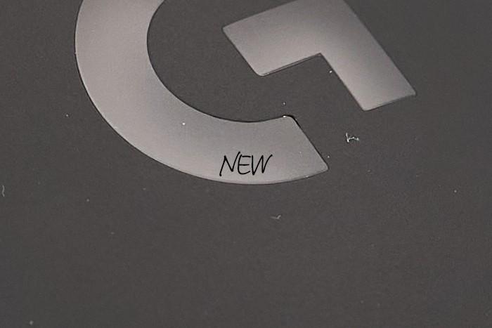 g pro wireless 新型 コーティング
