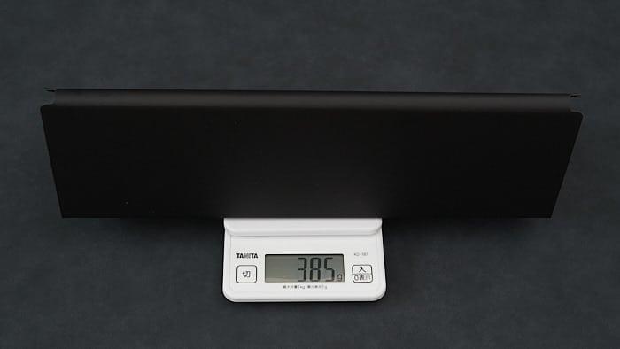 lepow z1 ケースの重さ