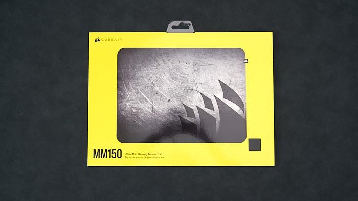 corsair mm150 レビュー