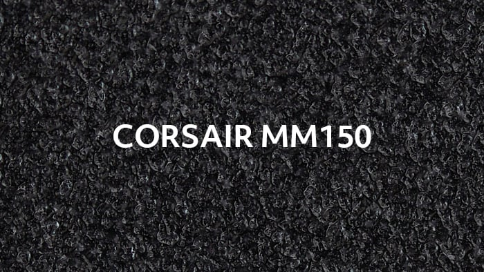 corsair mm150 xanova phobos xtrfy gp3 拡大写真