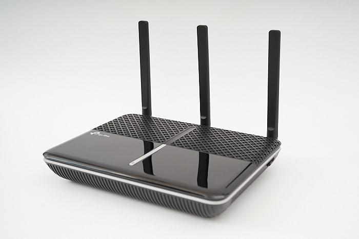 Archer A10 Proレビュー:高セキュリティ。VPNも使える多機能ルーター