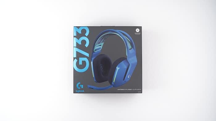 G733 箱