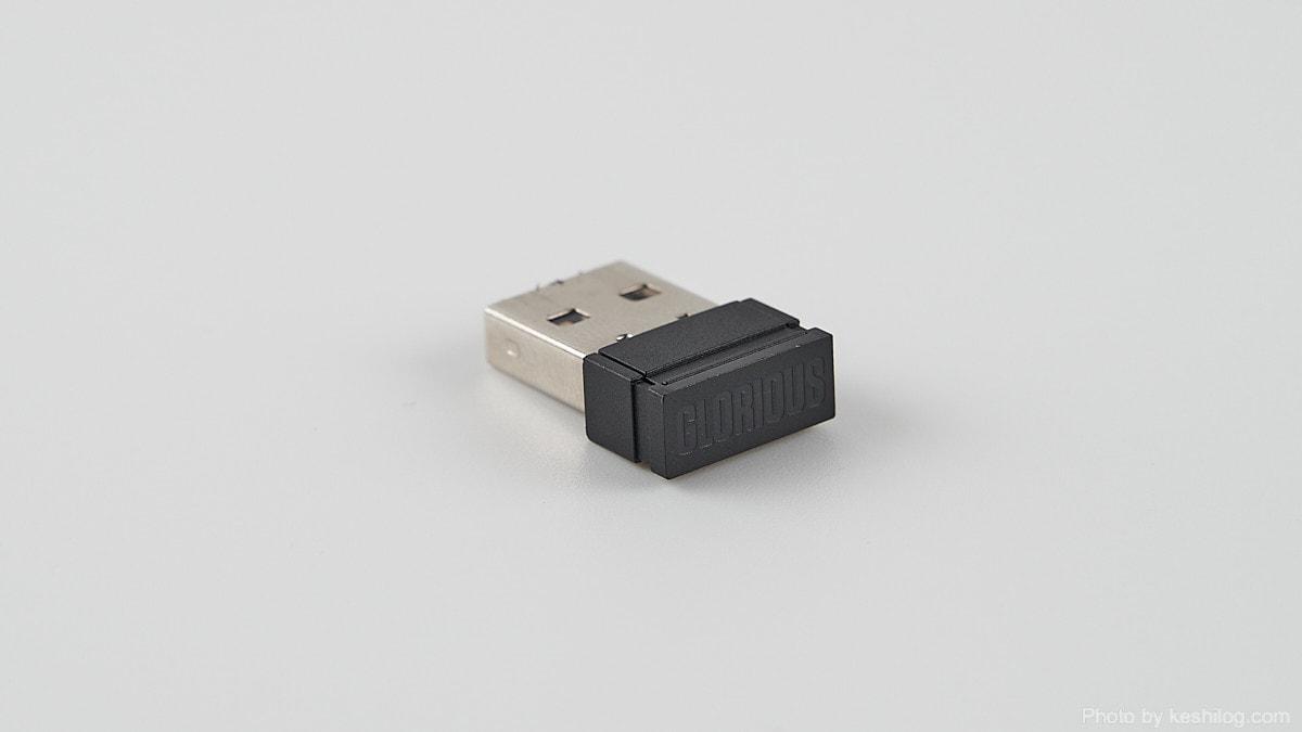 Model O Wireless レビュー