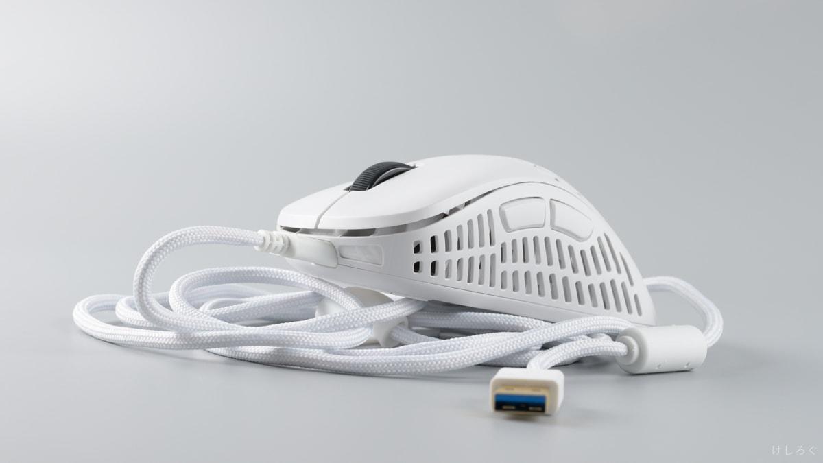 xlite wireless ケーブル