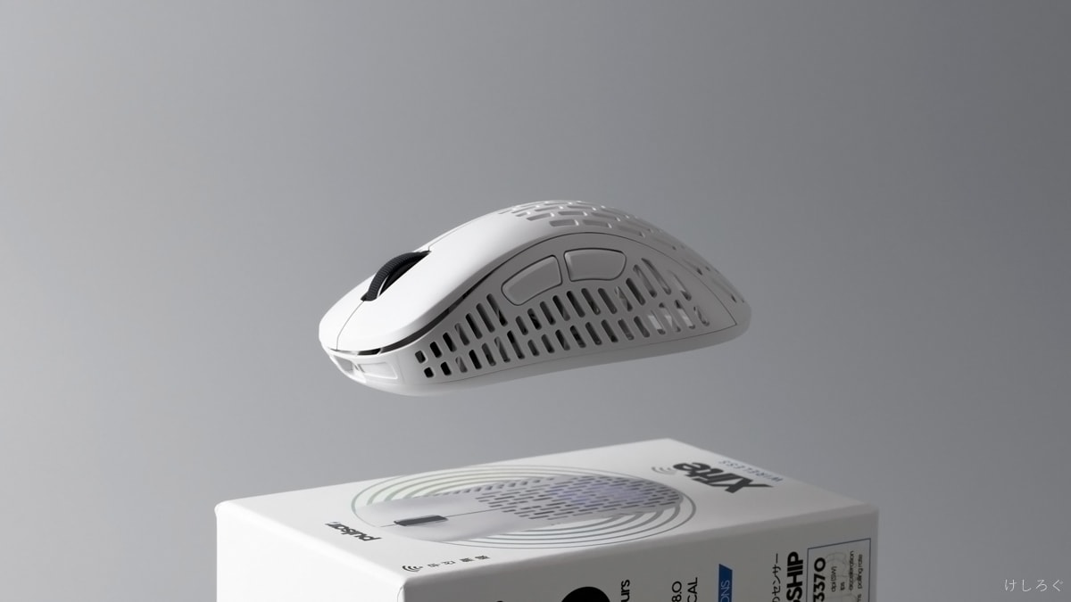 xlite wireless レビュー