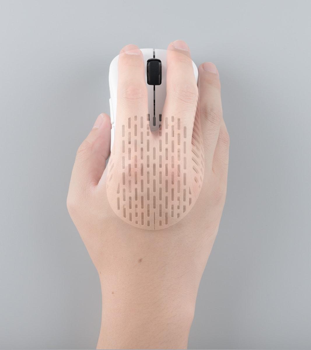 xlite wireless かぶせ持ち